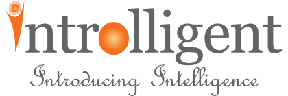 Introlligent Logo
